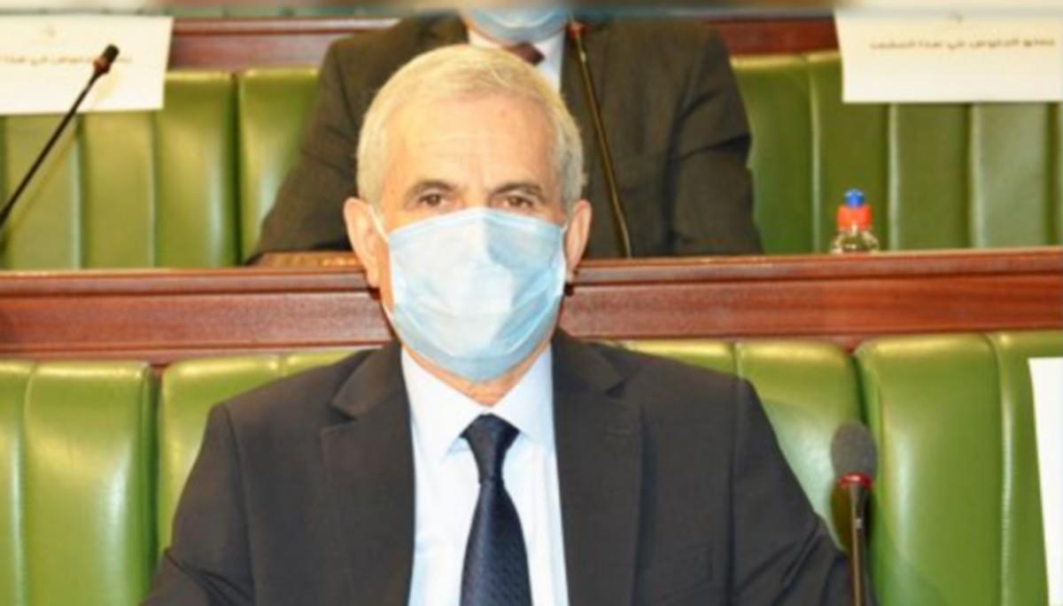 وزير الدفاع يعتذر عن حضور جلسة استماع في البرلمان بخصوص قضية الخياري