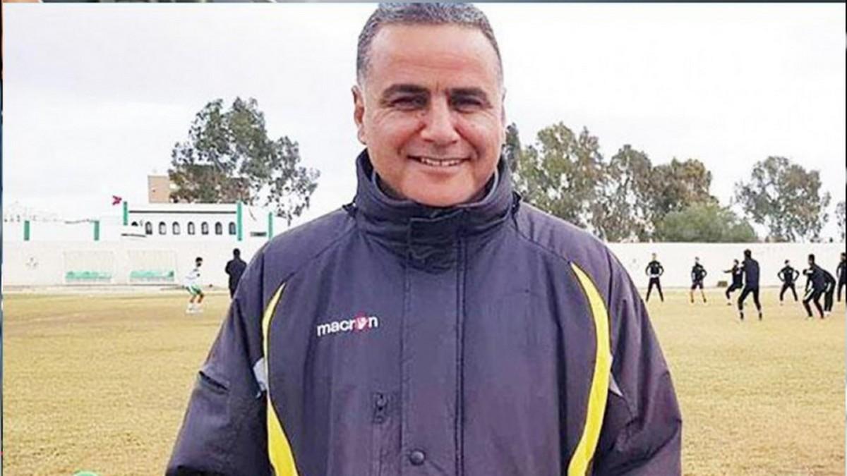 مراد السبعي مدربا جديدا للقوافل الرياضية بقفصة