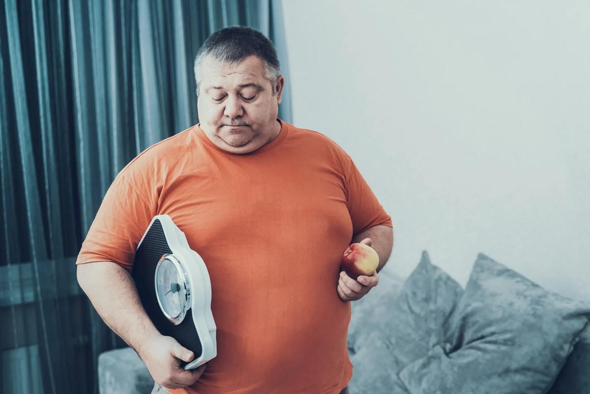 دراسة غريبة.. زيادة الوزن تطيل العمر!