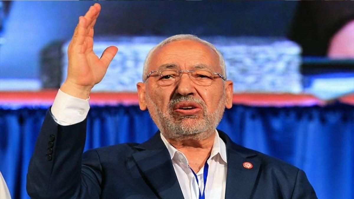 الغنوشي يدعو الى ضرورة توحيد صوت تونس بالخارج وعدم تقديم تصريحات متناقضة