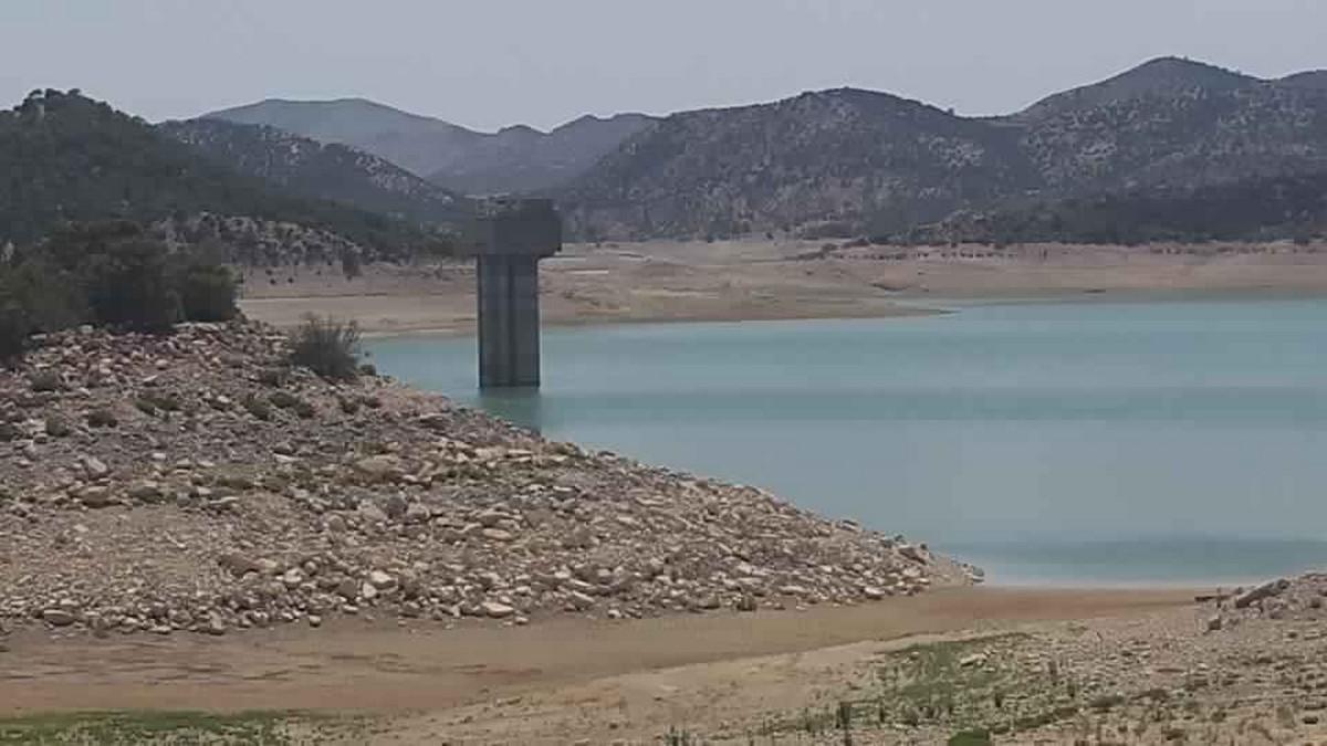 خطير : الجفاف وشح الأمطار في قلب الشتاء ..سامي النيفر
