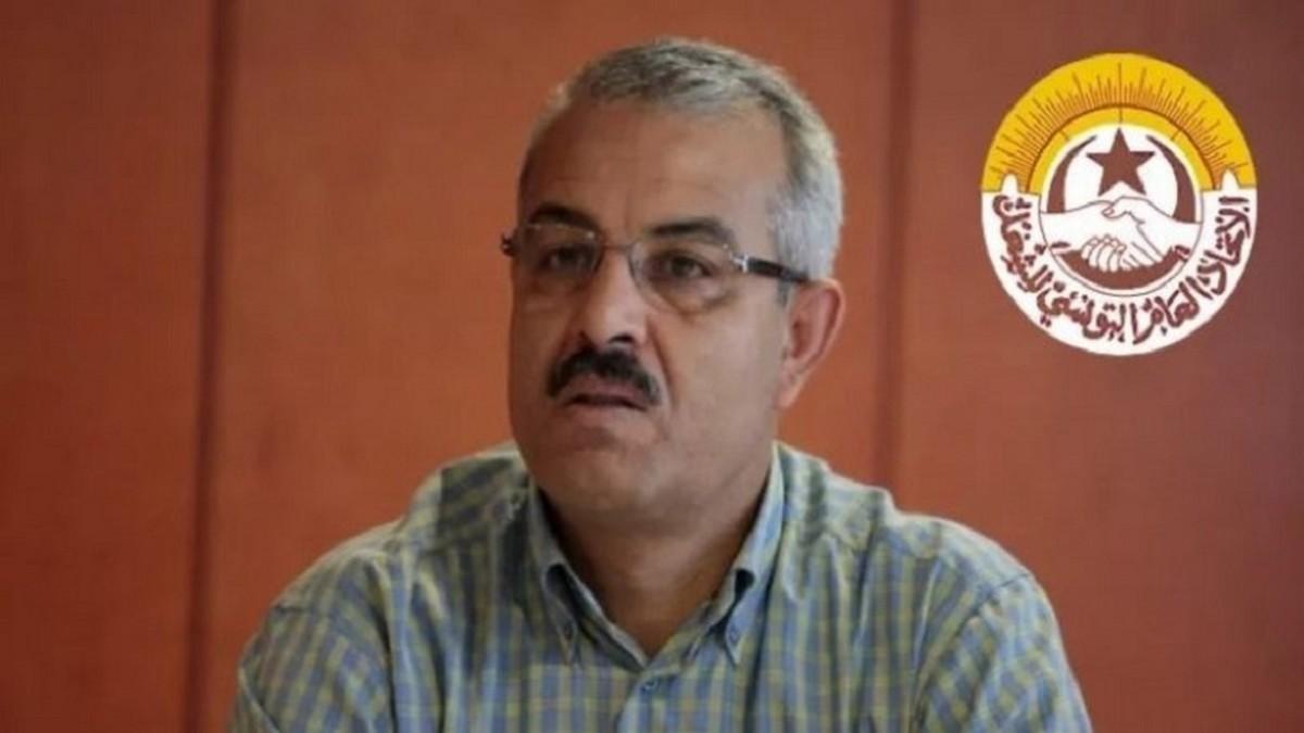 سمير الشفي : من له مصلحة في الفوضى وتفكيك مفاصل الدولة لا يمكن أن يساند مبادرة الإتحاد