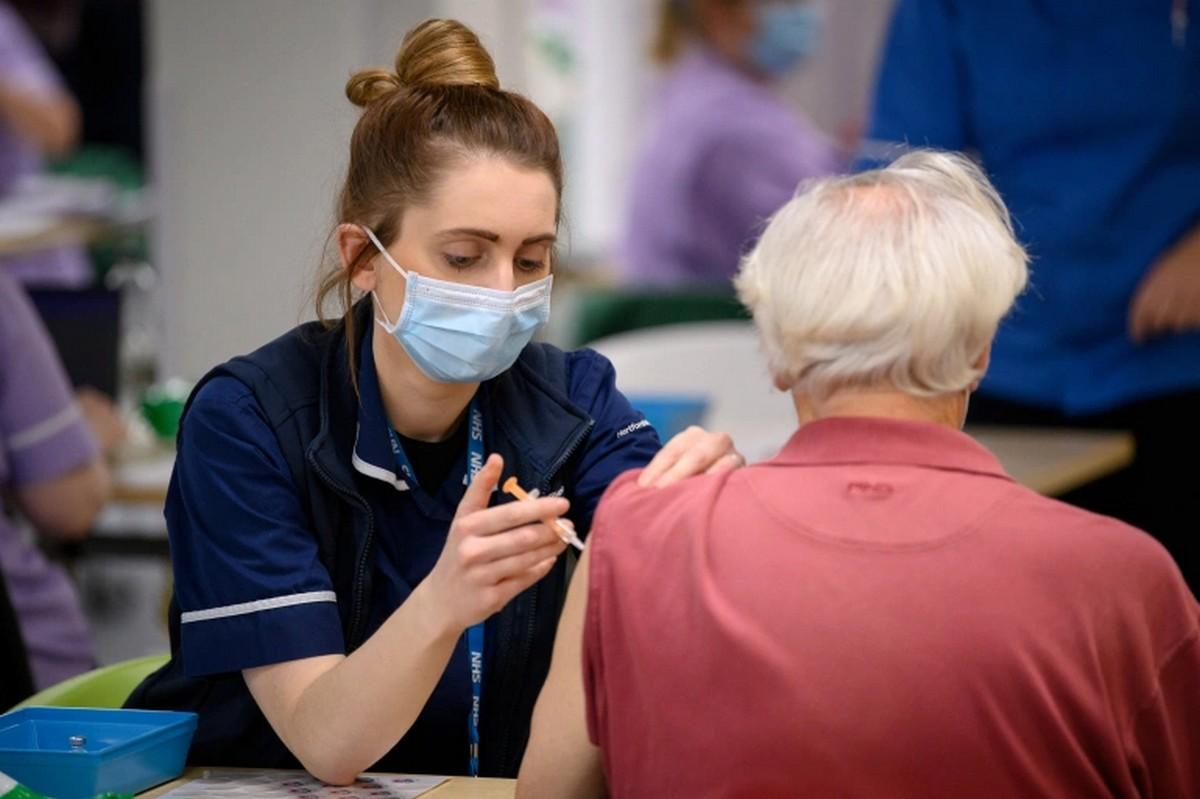 ارتفاع عدد المراكز المخصصة للتلقيح ضد فيروس كورونا