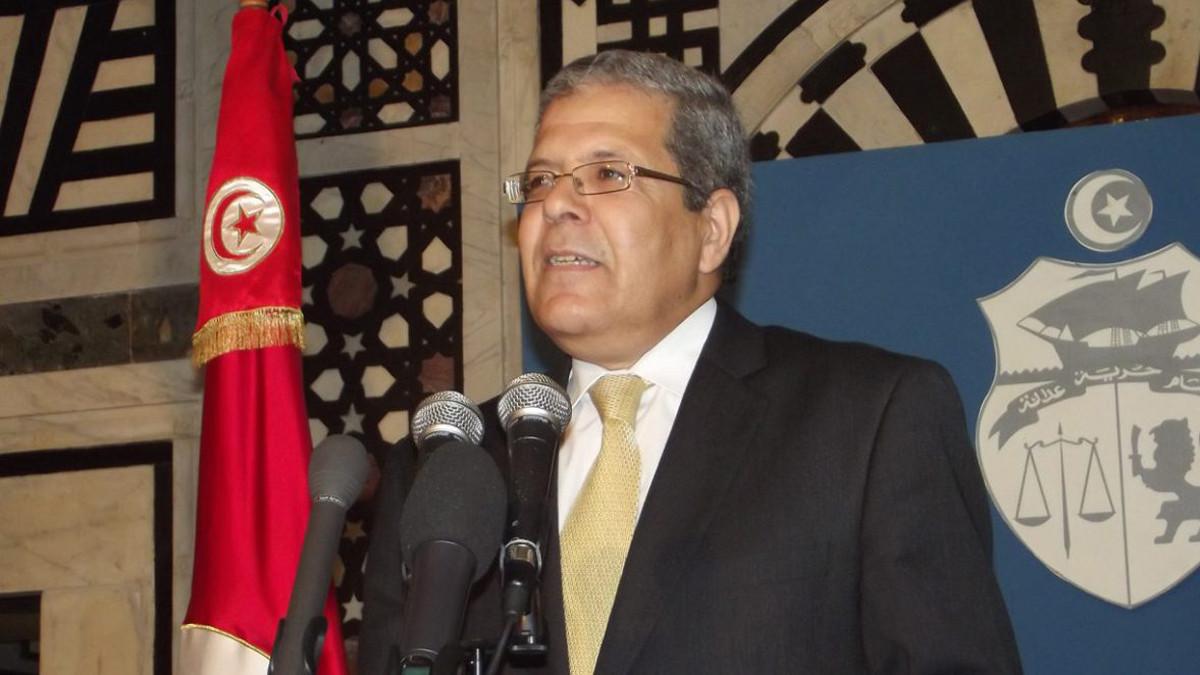 بإذن من قيس سعيّد : وزير الخارجية يتحوّل الى القاهرة