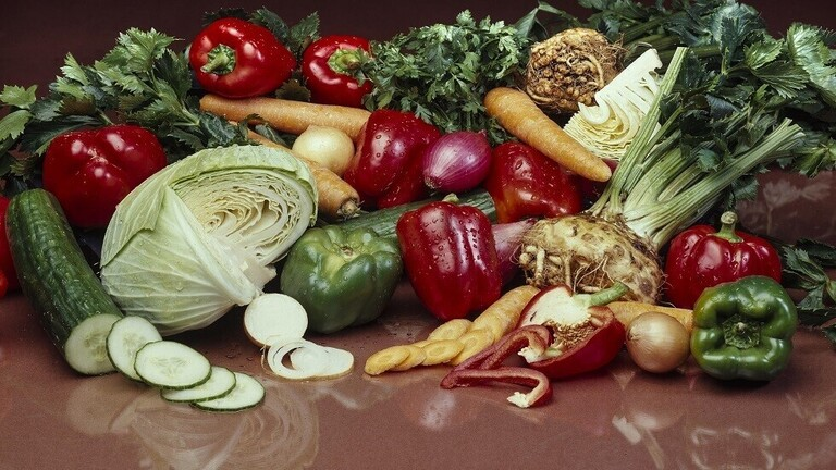 سبعة منتجات غذائية تساهم في إطالة عمر الإنسان