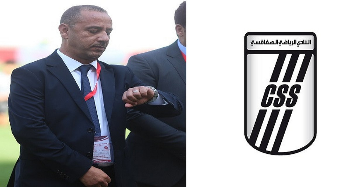 معز المستيري يعود من جديد لرئاسة فرع كرة القدم  للنادي الصفاقسي