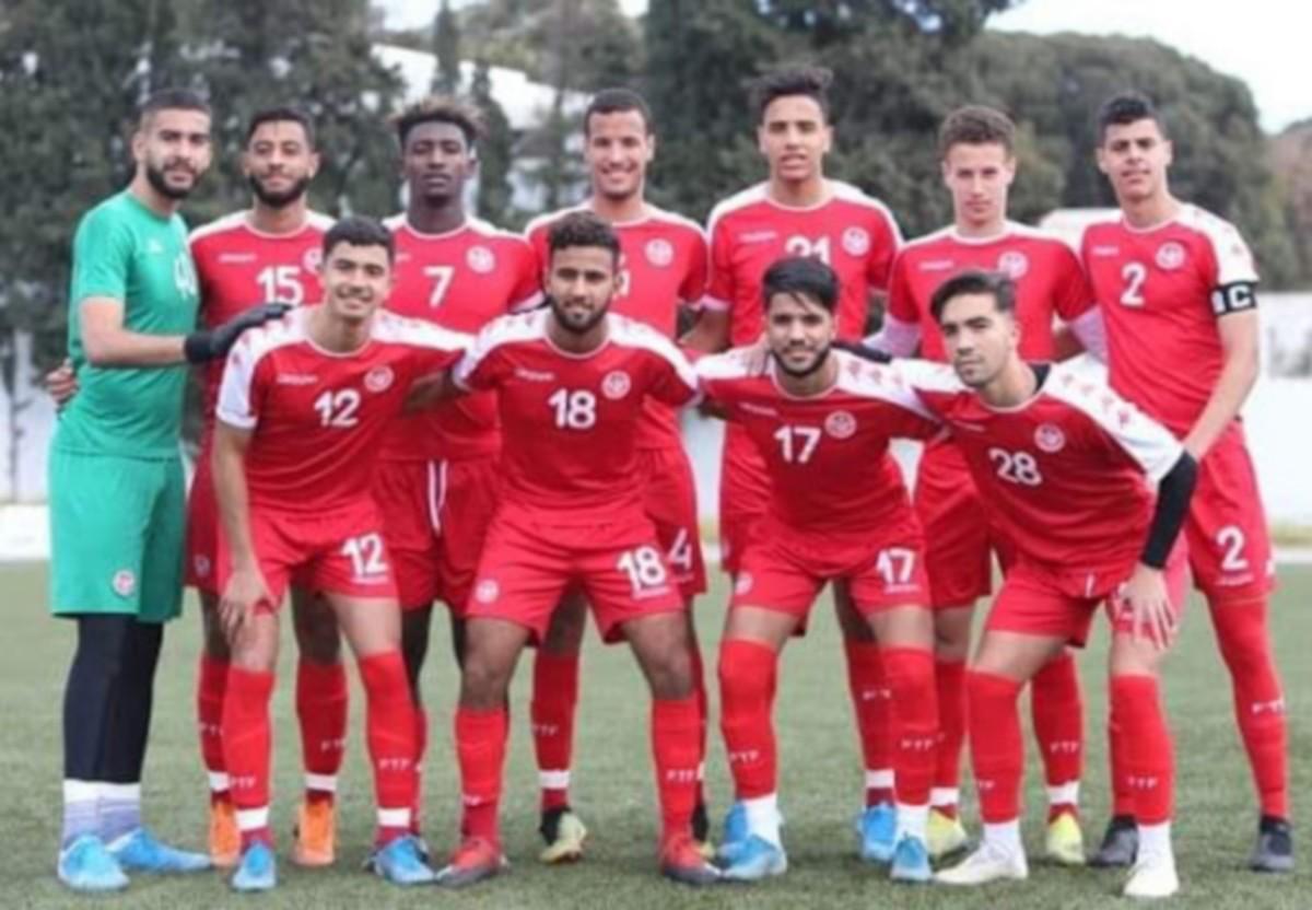 المنتخب التونسي يواجه نظيره الأوغندي الليلة في نصف نهائي كأس افريقيا للأواسط