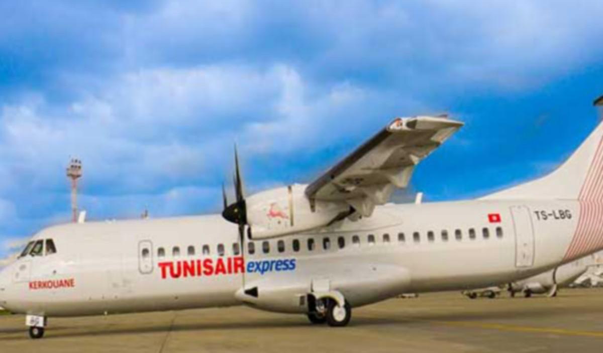 الخطوط الجوية السريعة تستأنف رحلاتها إلى جزيرة جربة