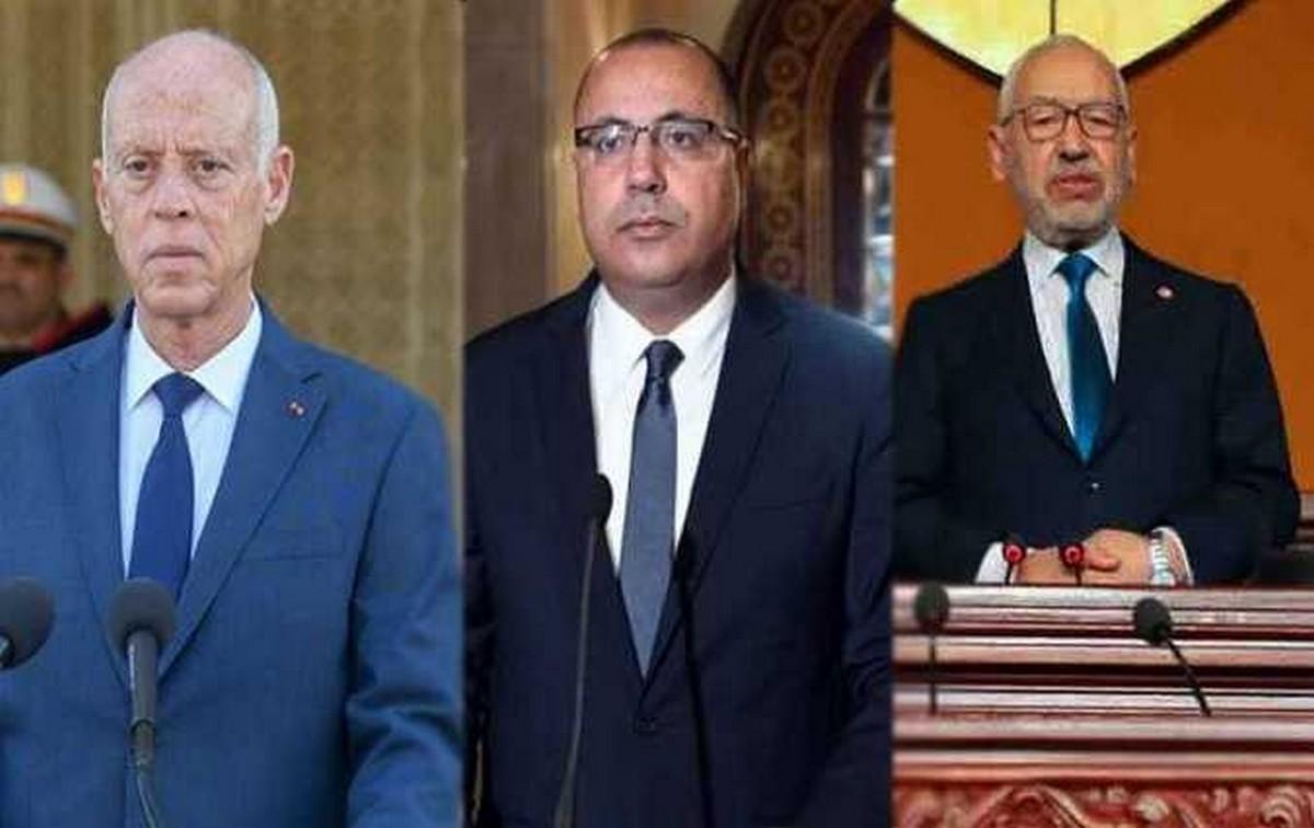 هذا ما  يقوله  التونسي  للرّؤساء  الثلاثة