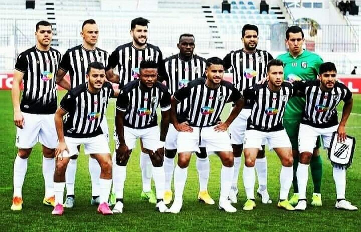 ربع نهائي مسابقة كأس الكاف: النادي الصفاقسي يلاقي شبيبة القبائل