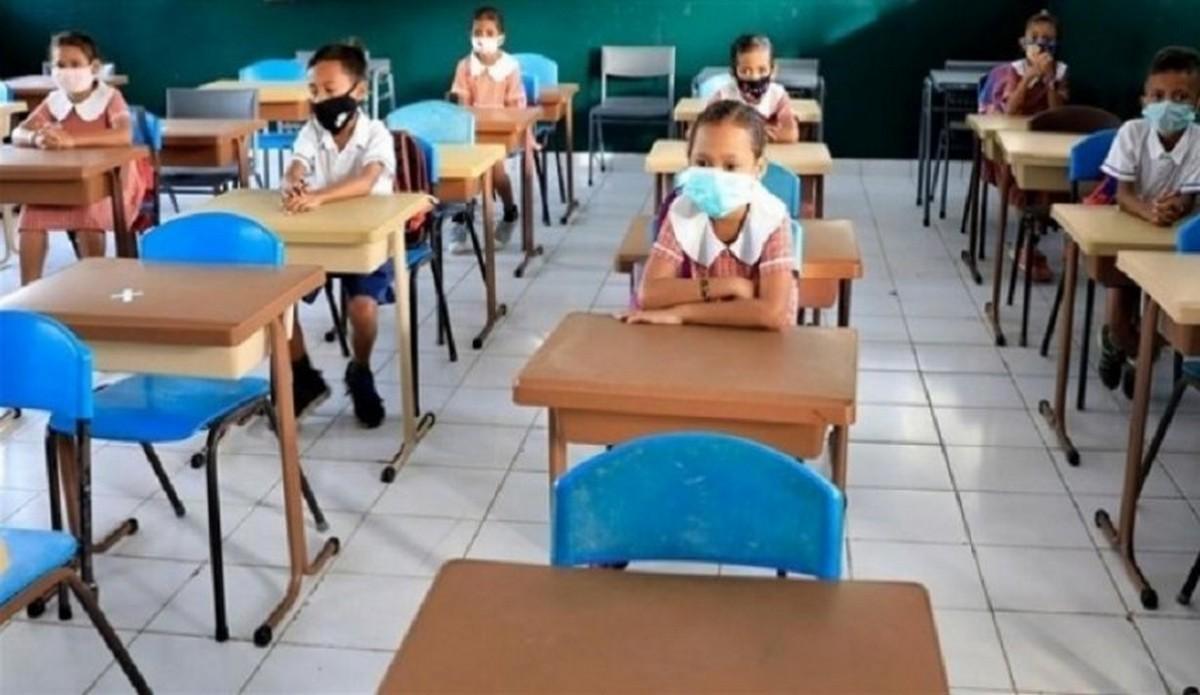 كورونا: 150 اصابة جديدة في الوسط المدرسي