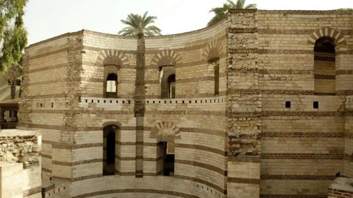 حدث يوم غرّة رمضان  :نهاية حصار حصن بابليون ودخول الاسلام الى  مصر