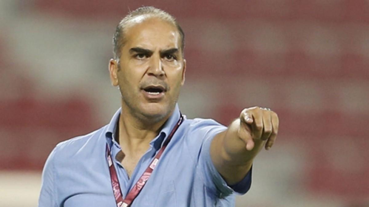 تتويج جديد للمدرب التونسي سامي الطرابلسي في قطر
