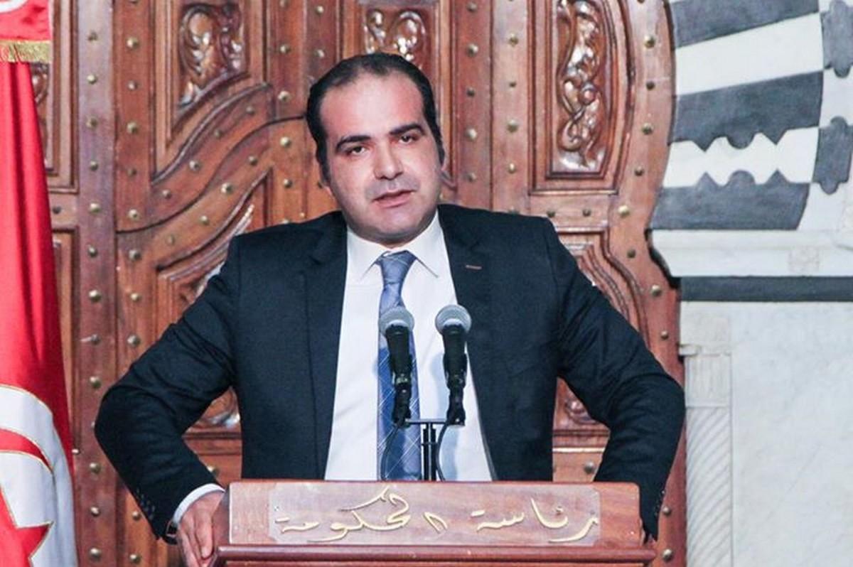 تعيين مفدي المسدي مستشارا مكلفا بالإعلام والاتصال برئاسة الحكومة