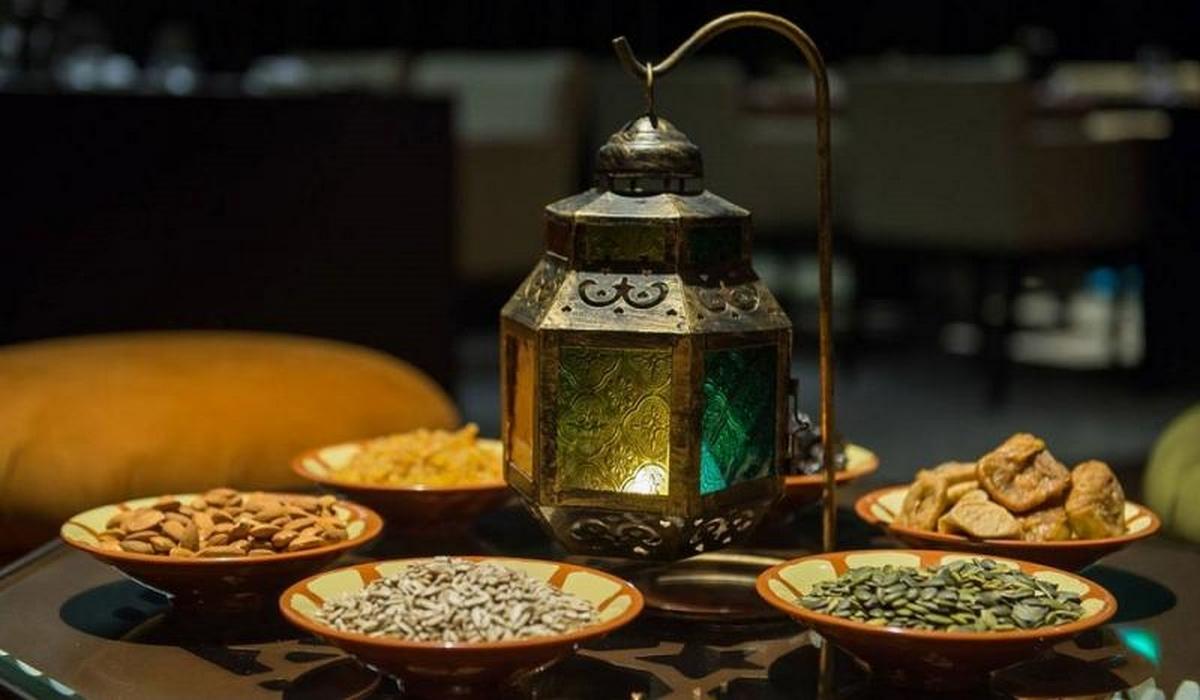 نصيحة رمضان التقليل من كمية الطعام