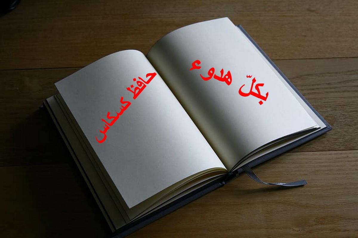بكل  هدوء...كلمات الى المنصف  المرزوقي ...حافظ كسكاس