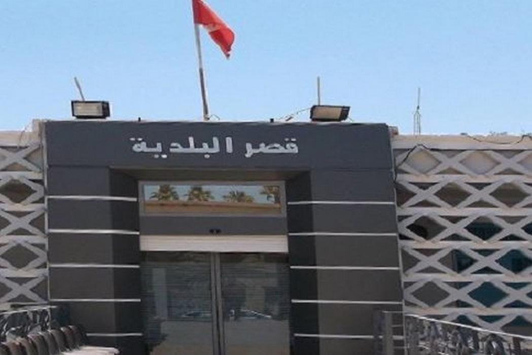 مواطن يعتدي على رئيس بلدية سيدي بوزيد