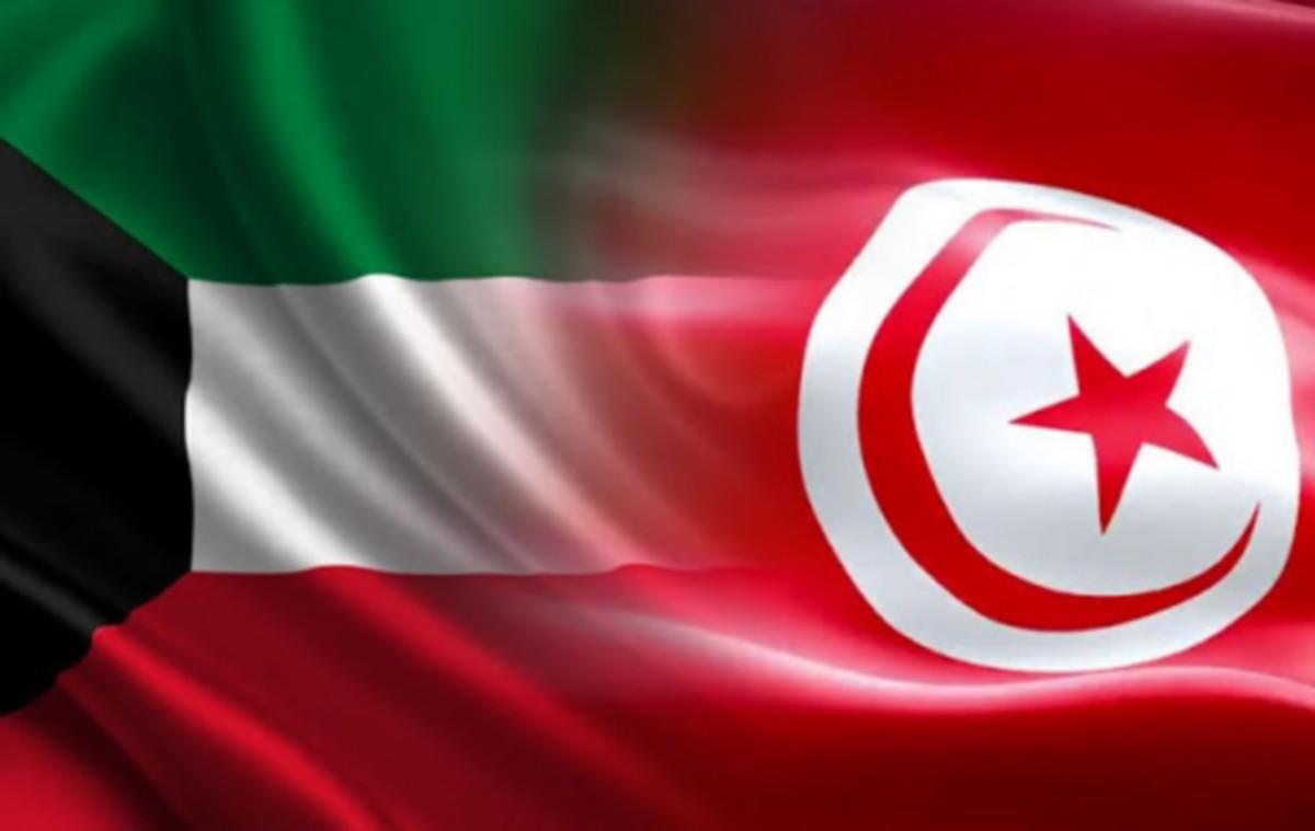 كورونا: إقلاع طائرة إغاثة كويتية إلى تونس محملة بمعدات وأجهزة طبية