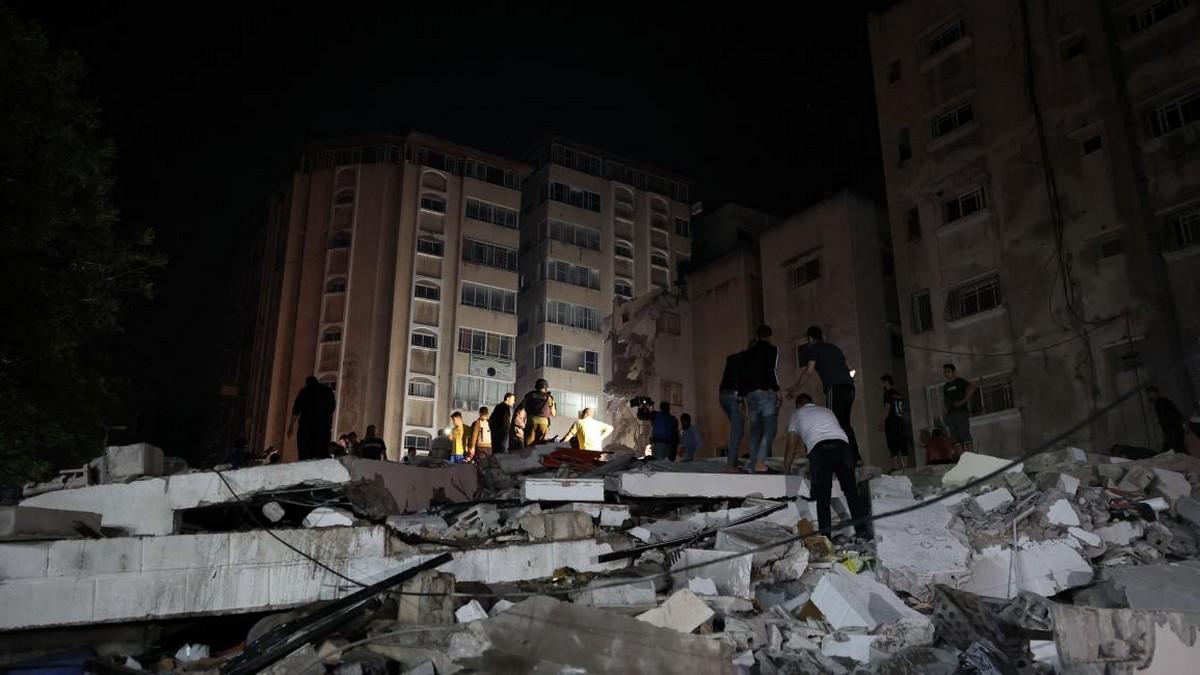 البرلمان العربي يطالب بالحماية الدولية للشعب الفلسطيني من الغطرسة والإرهاب العسكري الإسرائيلي