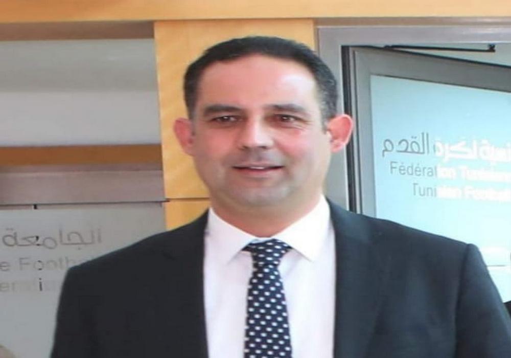 مؤتمر الفيفا يصادق على انتخاب واصف جليل عضوا بلجنة التأديب للإتحاد الدولي لكرة القدم