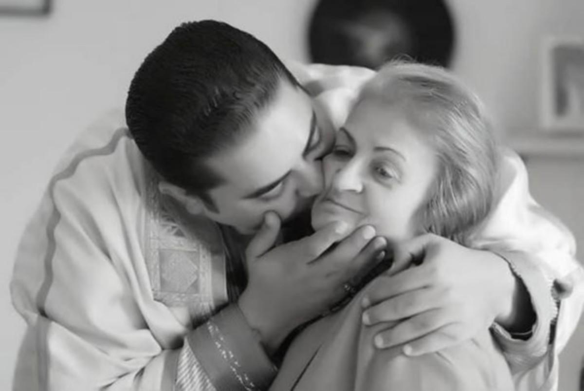 والدة زياد غرسة في ذمّة الله