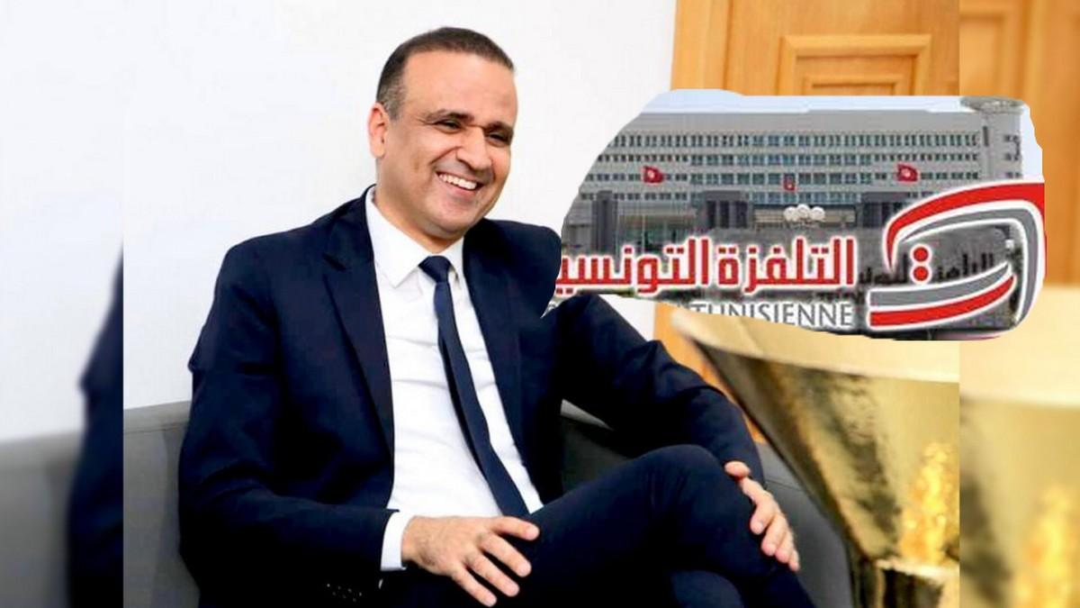 هل  تشارك  التلفزة التونسية  في  جريمة الموسم الرياضي
