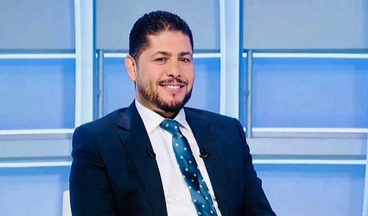 محمد عمار يستقيل من التيار الديمقراطي والكتلة الديمقراطية
