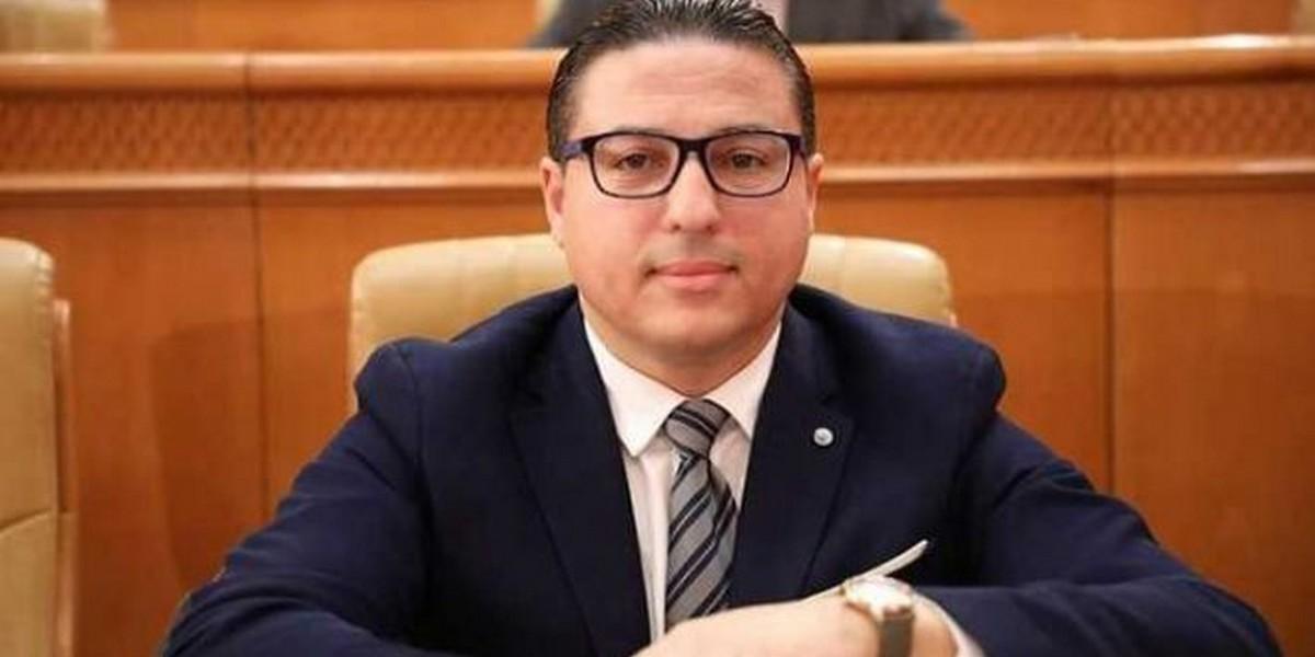 هشام العجبوني إلى السيد وزير الداخلية بالنيابة : لو كانت القبضة الأمنية تنفع لنفعت غيرك