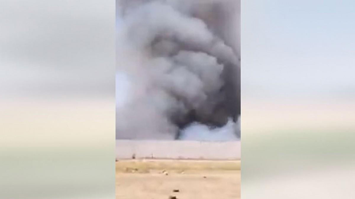 حريق بوكالة التبغ والوقيد: الشركة تلجأ لوكيل الجمهورية