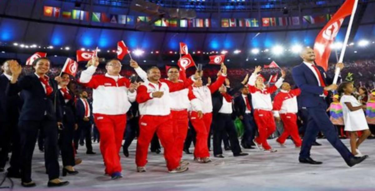 أولمبياد طوكيو: غدا انطلاق المشاركة التونسية
