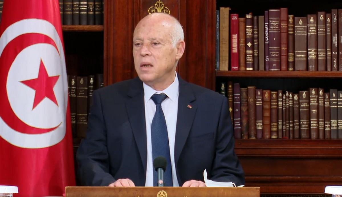 رئيس الجمهورية يعلن عن قرارات جديدة هذا المساء
