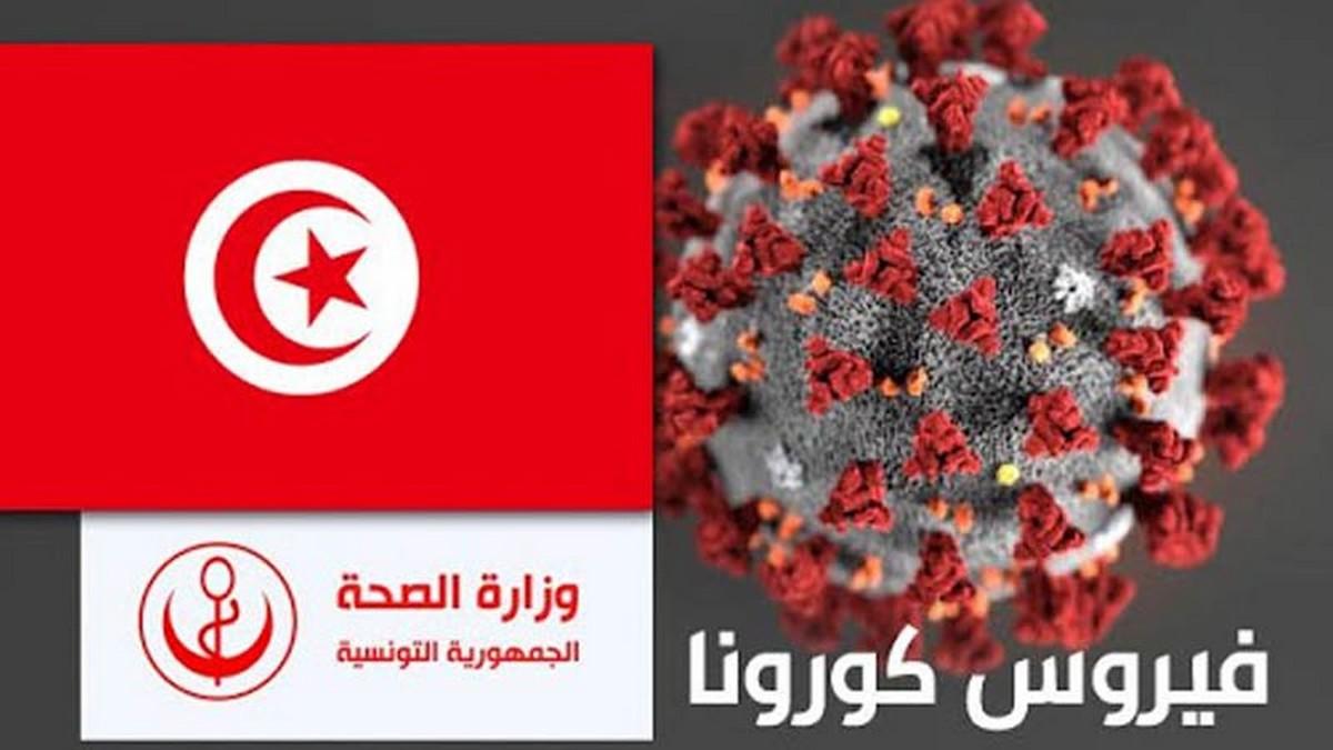 6 وفيات و197 إصابة جديدة  بكورونا في تونس
