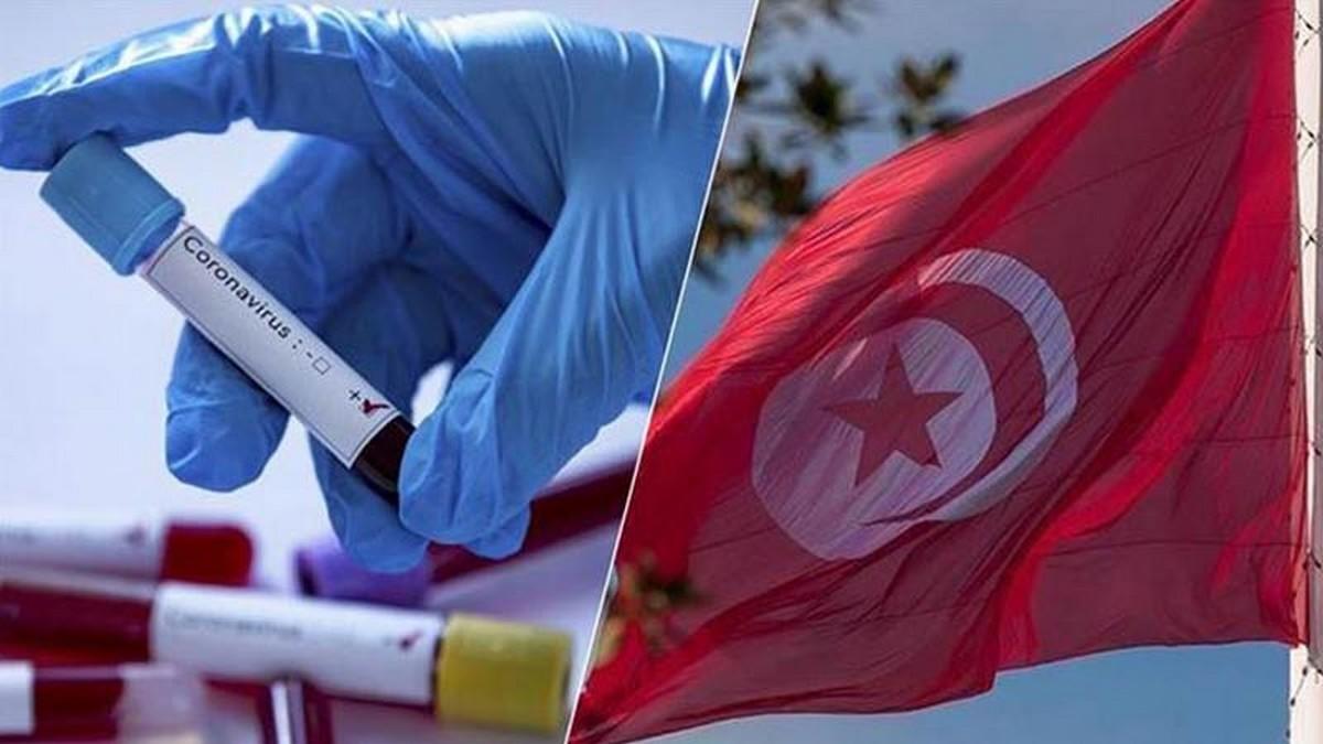 الاستعراض لا يفيد شيئا في الحرب ضد الكوفيد...الازهر  التونسي
