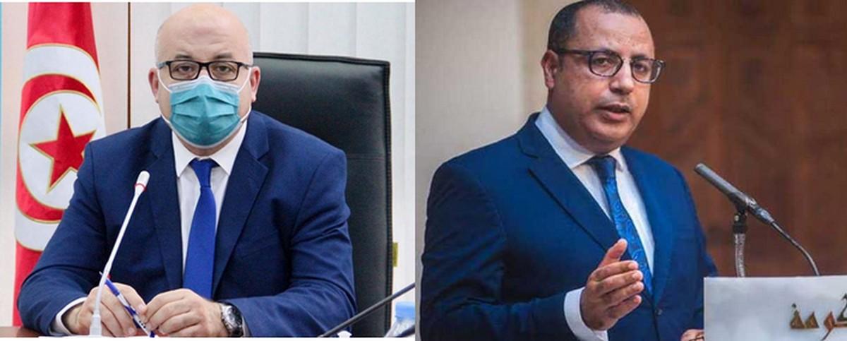 لماذا حمّلوا فوزي مهدي لوحده فشل وزارة  الصحّة