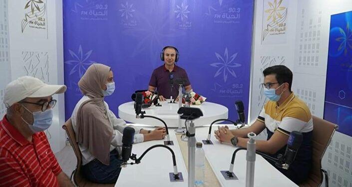 أطباء يطلقون أول إذاعة صحية متخصصة في تونس
