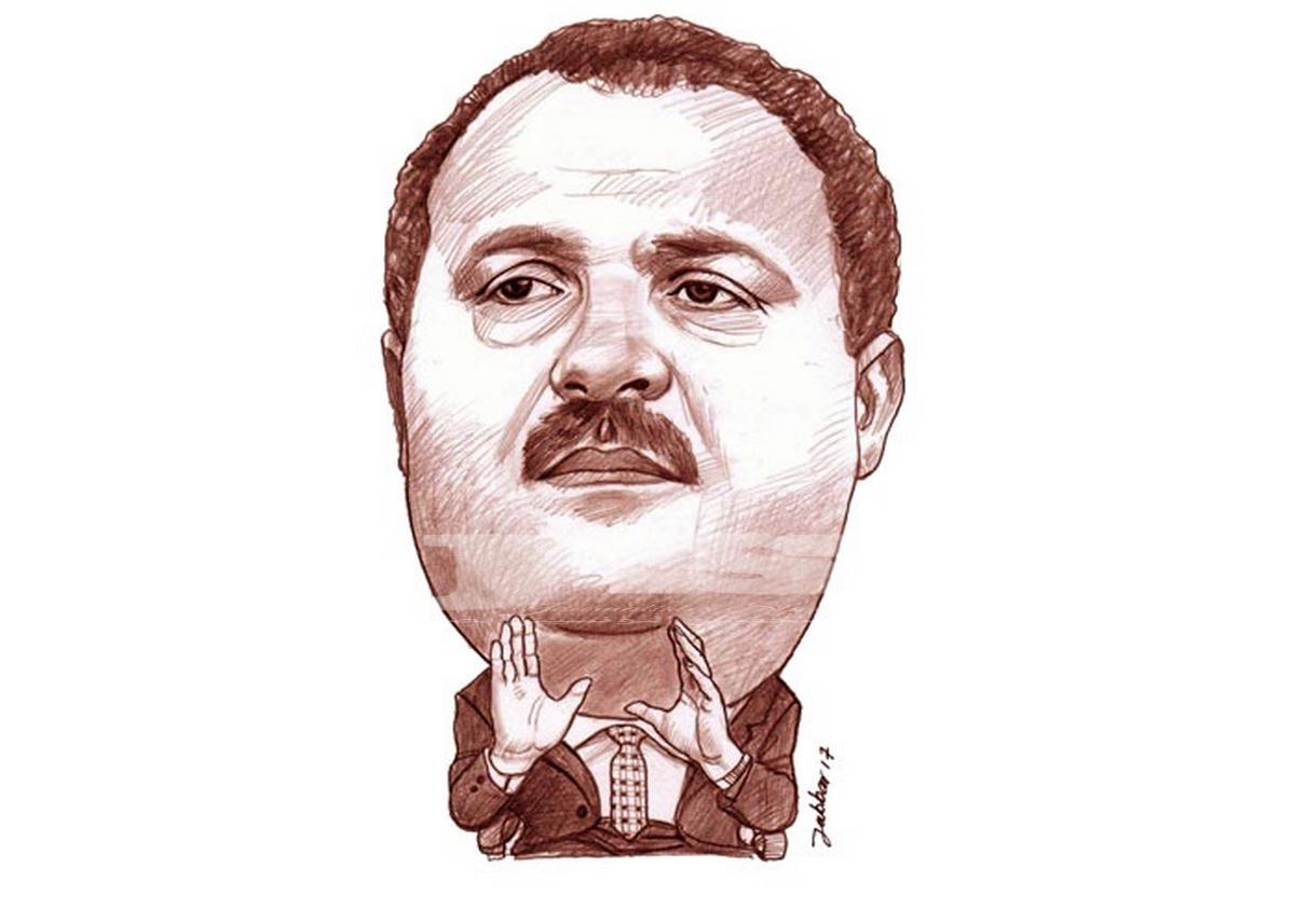 عبد اللطيف المكي لمُساندي الرئيس : أنتم تكرسون سلوكا خاطئا