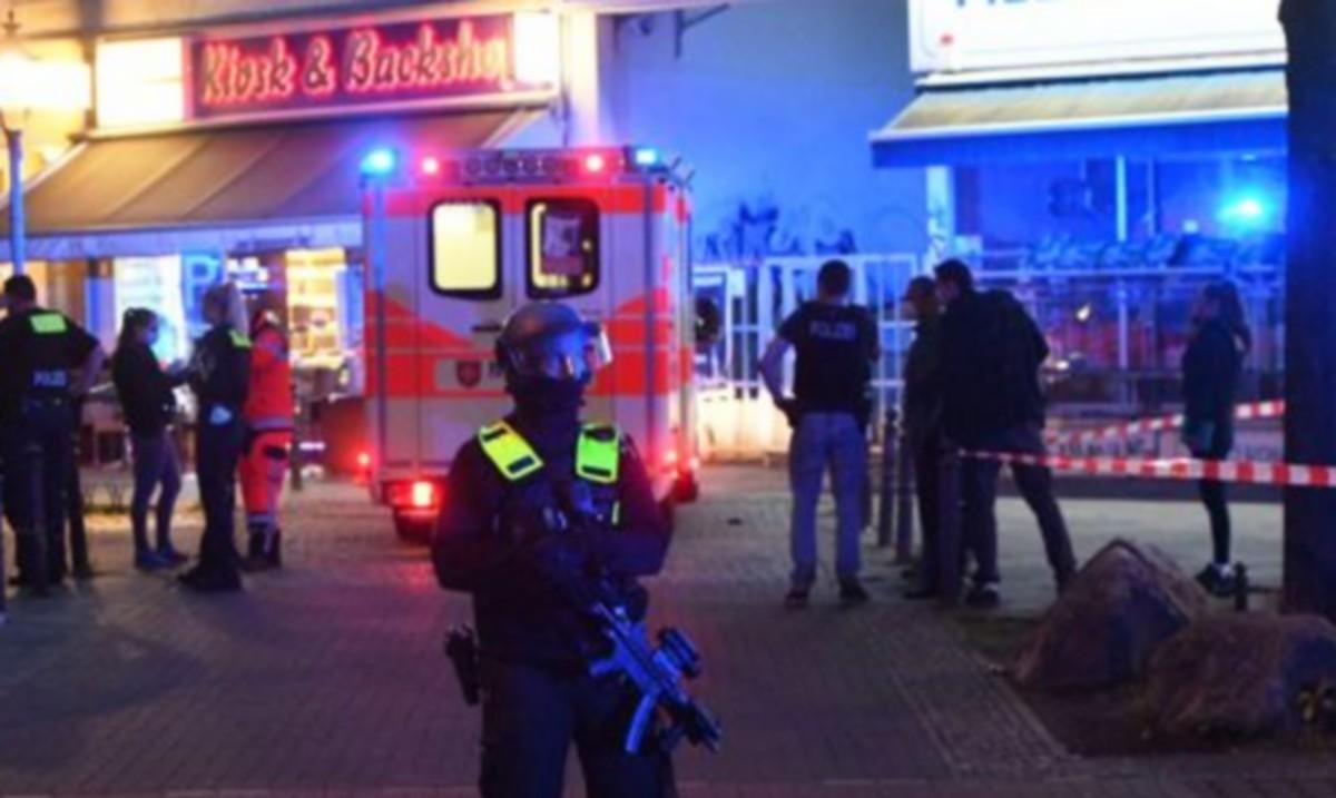 مقتل تونسي بطلقات نارية في برلين