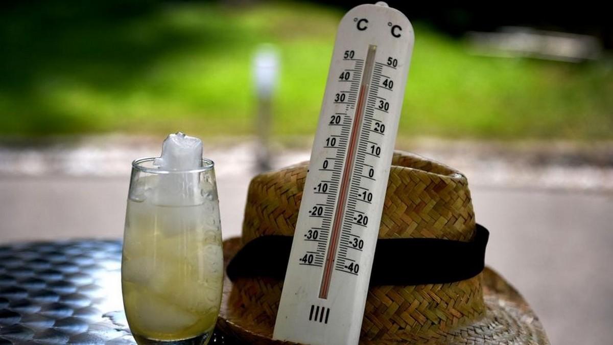 صفاقس :ارتفاع درجات  الحرارة