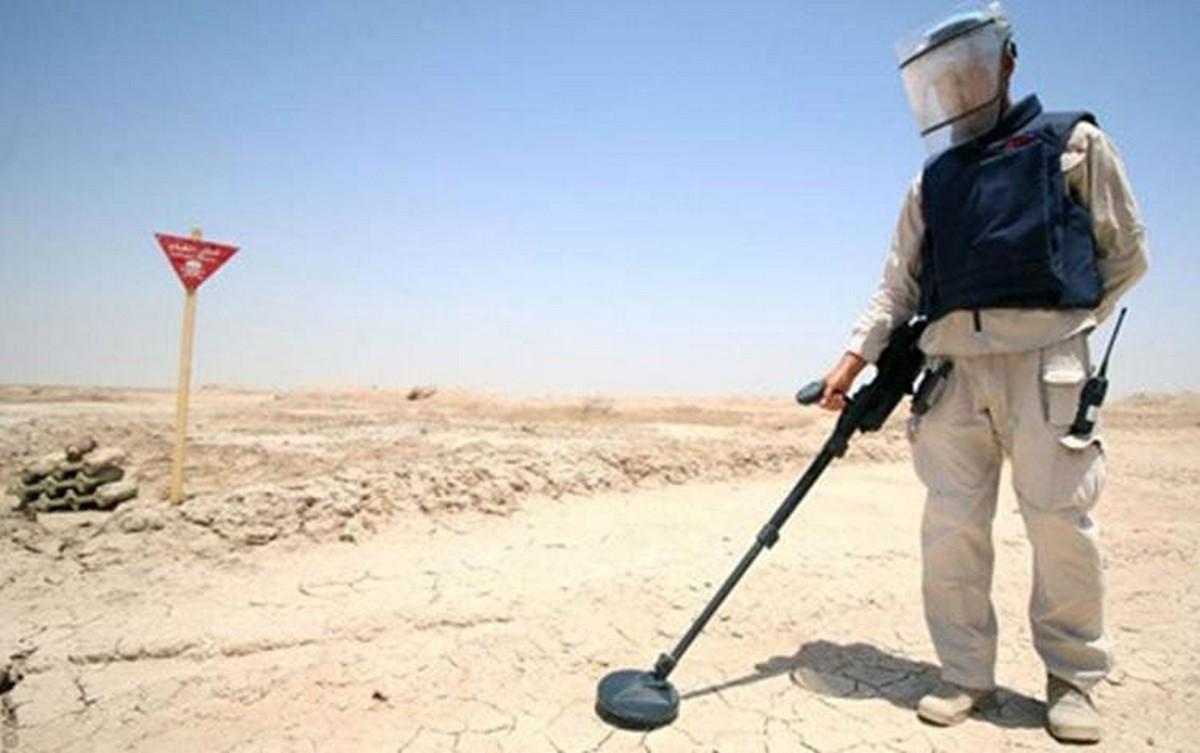 يونيسف: الألغام قتلت 35 طفلاً عراقياً خلال 8 أشهر