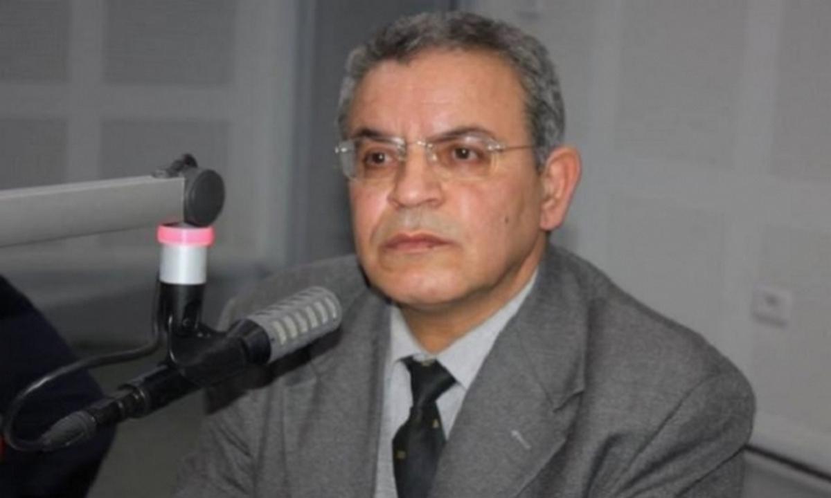 القاضي أحمد الرحموني يكتب عن حُكومة الجنرالات
