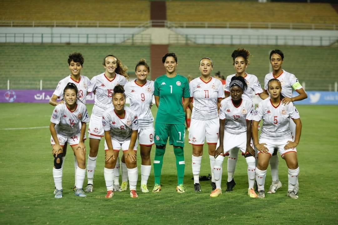 الدور النهائي لكأس العرب للسيدات : المنتخب التونسي ينهزم ضد الأردن (1-0)