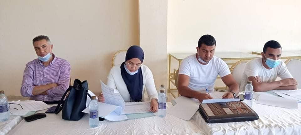 صفاقس : بلدية العوابد تعقد دورتها العادية الثالثة