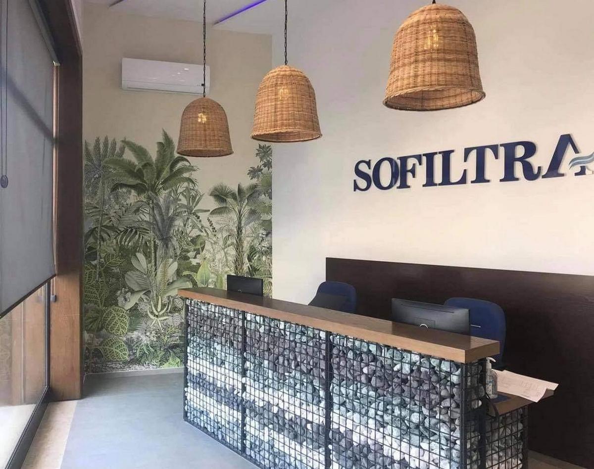Les Osmoses Inverses Domestique chez SOFILTRA à partir de 235 DT TTC