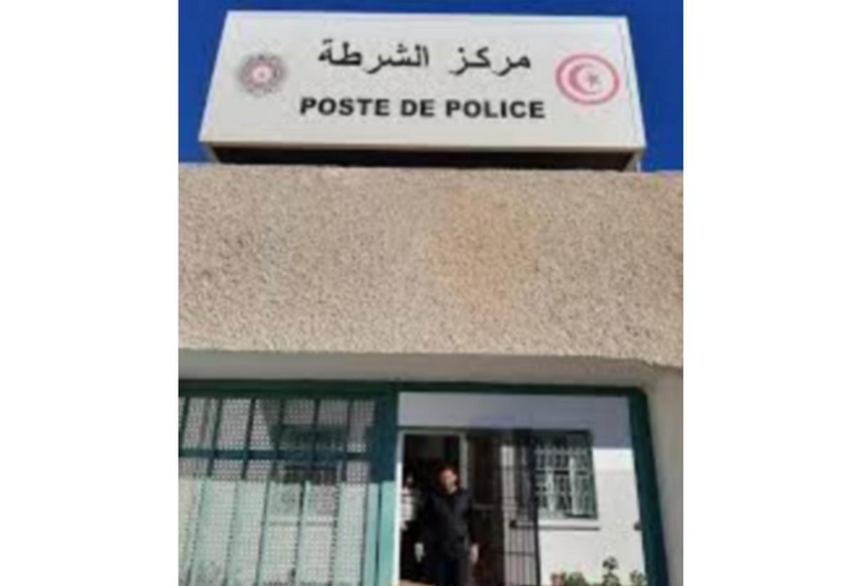 شرطة  البستان  تلقي  القبض  على افارقة  روّعوا  مواطنيهم واعتدوا  عليهم بالعنف