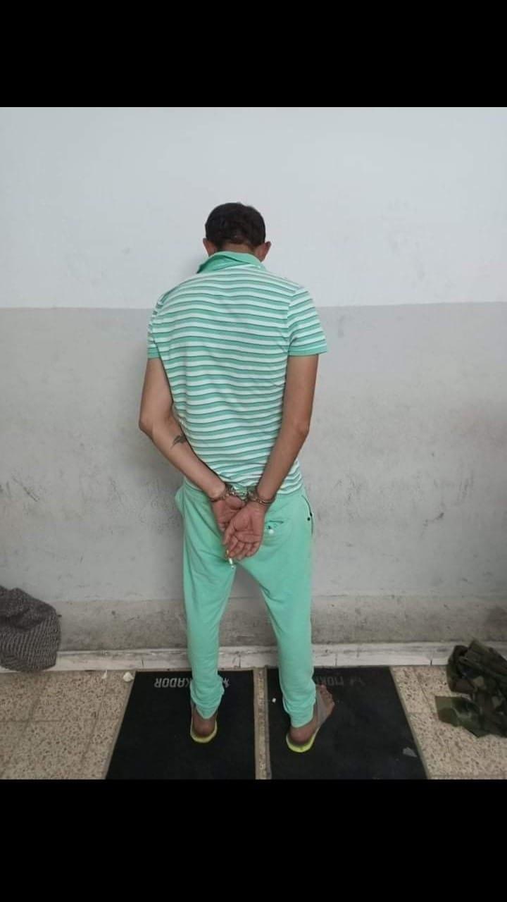 صفاقس قتل نفس بشرية ثم فرّ الى الجزائر يقع في قبضة الأمن بعد عودته