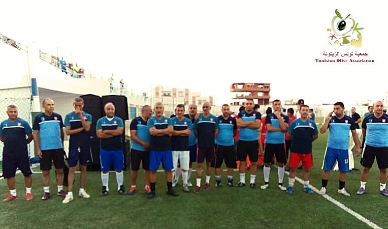 صفاقس : إفتتاح الملعب المُصغر للتقدم الرياضي بساقية الدائر
