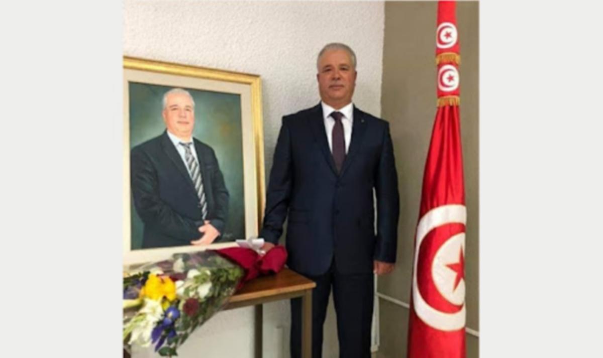 السيرة الذاتية للسيد المنصف الكشو المرشح لرئاسة محكمة التعقيب