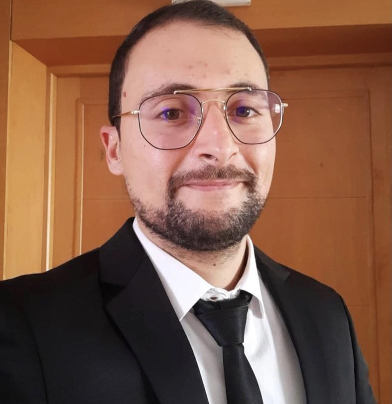 ألف مبروك للشاب حسام الدين اللومي هذا الشبل من ذاك الأسد....