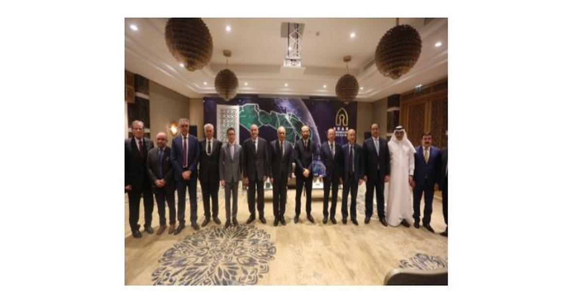 المنظمة العربية لتكنولوجيا المعلومات والاتصالات : التزام استراتيجي بالأمن السيبراني في العالم العربي