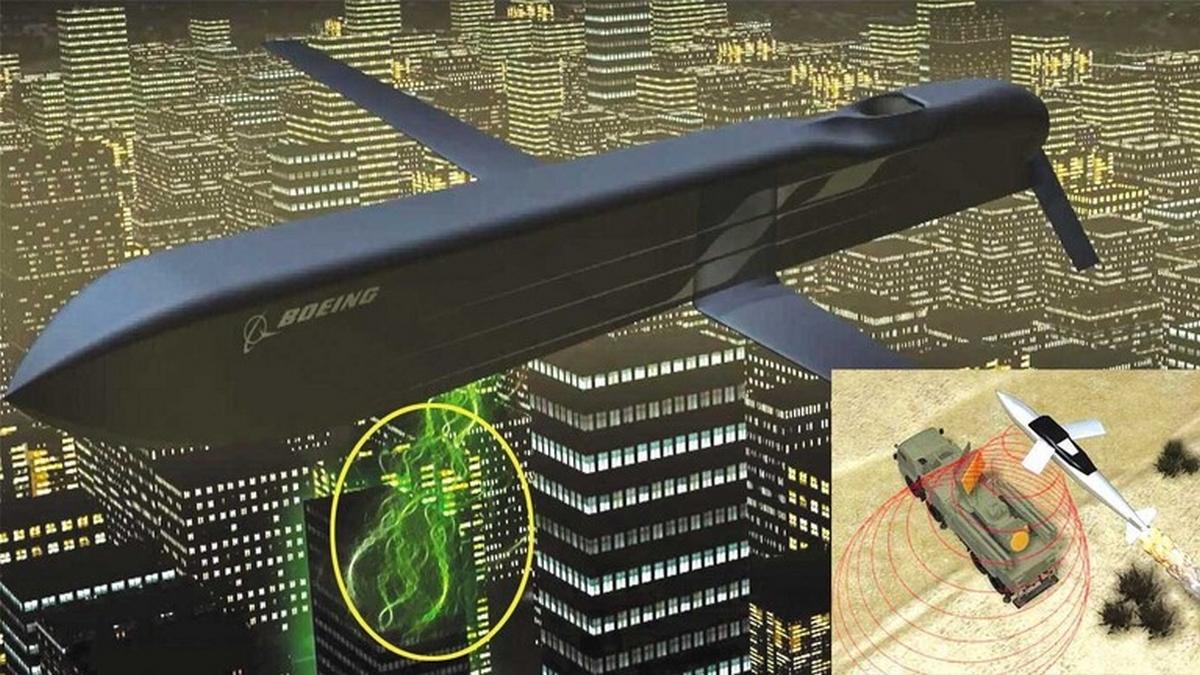 الصين تطور صاروخا يفجر نبضة كهرومغناطيسية قادرة على شل الاقتصاد الأمريكي